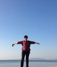 Pantai Kupang 2014